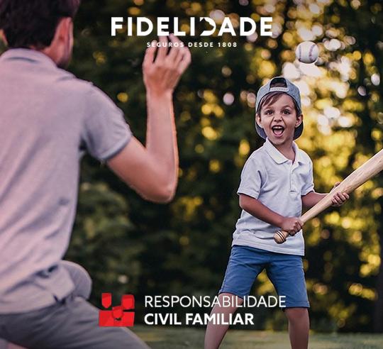 Mediação de seguro responsabilidade civil familiar